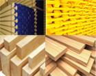 Балка Фанеро-деревянная<br />Брус  Доска